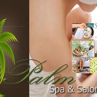 Photo taken at Palm Spa & Salon by Freddy Z. on 5/24/2012