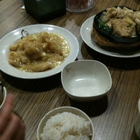 Photo taken at 玉怡軒 by Minako C. on 3/24/2012