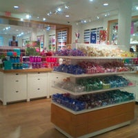 Photo taken at Bath & Body Works by Nydia R. on 3/9/2012