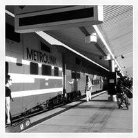 Photo taken at Union Station by Natalia C. on 8/9/2012