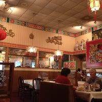 Photo taken at Szechwan Chinese Restaurant by Austin H. on 9/7/2012