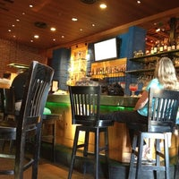 Photo taken at On The Border Mexican Grill & Cantina by Carter P. on 7/20/2012