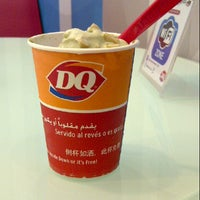 Photo taken at Dairy Queen by andiahni_ikko 0. on 7/11/2012