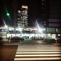 Photo taken at JR東京駅 八重洲南口 by 元吉 崇. on 5/29/2012