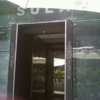 Photo taken at Restaurante Sula by PAULA A. on 6/30/2012