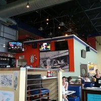 Photo taken at Manayunk Diner by Zarah P. on 9/2/2012