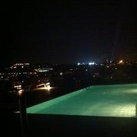 Photo taken at Hotel 1898 by Grégori V. on 7/14/2012