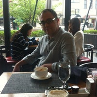 Photo taken at Cafe Dupont by Ulla S. on 7/21/2012