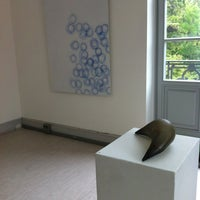 Photo taken at Galerie Aspekt by Johannes M. on 8/26/2012