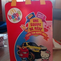 Photo taken at McDonald's by David M. on 3/3/2012