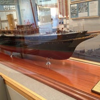 Photo taken at Maine Maritime Museum by Josef S. on 8/23/2012