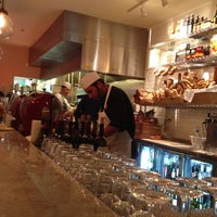 Photo taken at Salumeria 104 by Danny T. on 4/29/2012
