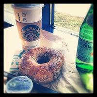 Photo taken at Starbucks by Alexander T. on 2/22/2012