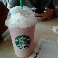 Photo taken at Starbucks by Patricia S. on 7/2/2012