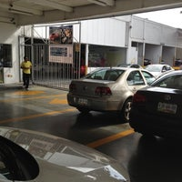 Photo taken at Volkswagen by CCM on 7/16/2012