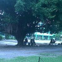 Photo taken at Universitas Sains dan Teknologi Jayapura by Eunike L. on 6/24/2012