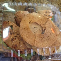 Photo taken at Shirley's Bagels by Cara on 6/12/2012