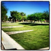 Photo taken at Glendale Community College by ZaZa G. on 8/30/2012