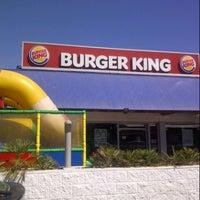 Photo taken at Burger King by Mari Carmen C. on 9/2/2012