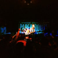 Photo taken at Mercury Lounge by Kevin S. on 6/22/2012