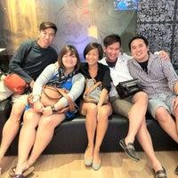 Photo taken at Siam Legend Thai Massage by Joe Lim on 4/6/2012