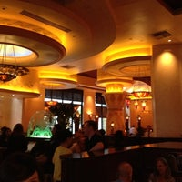 Photo taken at The Cheesecake Factory by Michelle M. on 7/20/2012