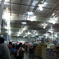 Photo taken at Costco Wholesale by Larkjun P. on 5/5/2012