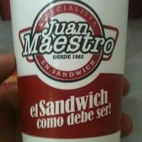 Photo taken at Juan Maestro by Sergio S. on 7/18/2012