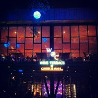 Photo taken at W@C By Curries N More by APRILIDER on 5/12/2012