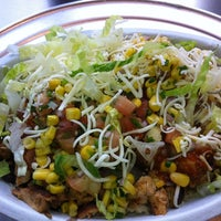 Photo taken at Chipotle Mexican Grill by Ajit S. on 2/5/2012
