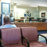 Photo taken at NSU: Dental Medicine by Leonard Z. on 4/12/2012