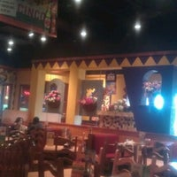 Photo taken at On The Border Mexican Grill & Cantina - Closed by Nikki C. on 4/17/2012