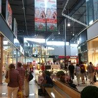 Photo taken at Avion Shopping Park by Alejandro Fuller T. on 7/14/2012