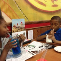 Photo taken at Friendly's by Kayde on 3/16/2012