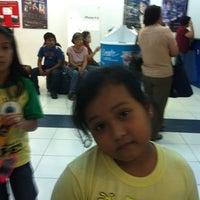 Photo taken at SM Supercenter Muntinlupa by Elsie F. on 8/30/2012
