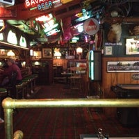 Photo taken at Harrigan's Tavern by Mark H. on 7/19/2012