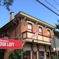 Photo taken at The Book Loft of German Village by MR_SC23 .. on 7/28/2012