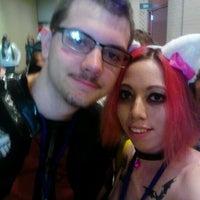 Photo taken at Animazement 2012 by Angela S. on 5/26/2012
