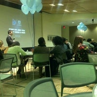 Photo taken at Social Learning Summit 2012 #SLS12 by Ryan T. on 3/31/2012