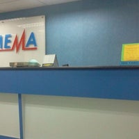 Photo taken at fomema sdn bhd by Cemey M. on 4/27/2012