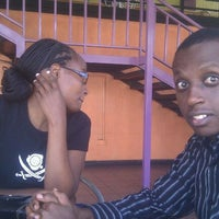 Photo taken at Steers Uchumi Hyper by Marie G. on 2/22/2012