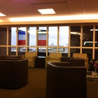 Photo taken at Air France Graf Lounge by Ardy F. on 6/4/2012