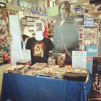 Photo taken at FYE by Shelly C. on 7/6/2012