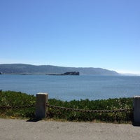 Photo taken at Beachfront Park by Rae on 8/29/2012