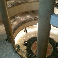 Photo taken at The Ritz-Carlton Seoul by SeungHeun N. on 5/17/2012