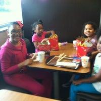 Photo taken at McDonald's by Takisha B. on 5/12/2012
