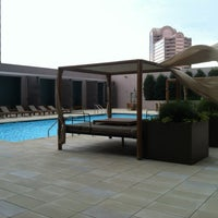 Photo taken at The Westin Galleria Dallas by Jermaine on 7/21/2012