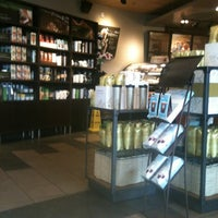 Photo taken at Starbucks by Robyn D. on 5/22/2012
