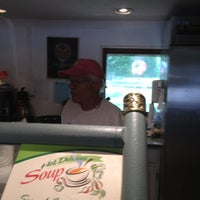 Photo taken at Edelweiss Mountain Deli by Lewis G. on 5/26/2012