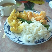 Photo taken at The Asian Buffet by Samantha R. on 6/10/2012